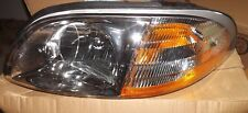 NOS 2001-2003 Ford Windstar Head Light Assembly # 3F2Z-13008-CBCP