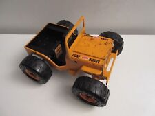 Vintage 1970's Pressed Steel Body Tonka Monster Truck Dune Buggy Willys Jeep