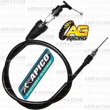 Apico Throttle Cable For KTM XC-W 150 2019 Motocross Enduro