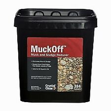 CrystalClear MuckOff- 384 Tablets