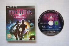 Star Ocean The Last Hope International  PS3 Game - 1st Class FREE UK POSTAGE