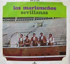LOS MARISMENOS / SEVILLANAS a mi novia carmela EP RARE+