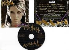 "KESHA ""Animal"" (CD) 2010"