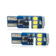 T10 W5W Canbus No Error 2835 9SMD LED Light Wedge Bulbs Auto Clearance Lighting