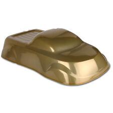 POWDER COATING PAINT 1lb Translucent Brass