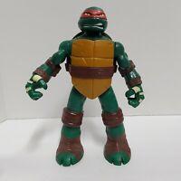 Jumbo Head Ducking Raphael Playmates Teenage Mutant Ninja Turtles TMNT