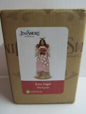 Jim Shore Mini Love Angel 6003984