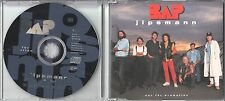 Bap  CD-SINGLE JIPSMANN  (c)  1994   PROMO   NEUWERTIG / TOP