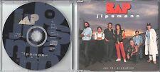 Bap  CD-SINGLE JIPSMANN  (c)  1994   PROMO   NEUWERTIG / TOP