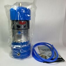 NSA Water Filter 100S Bacteriostatic Water Treatment Unit Under Counter, No Box