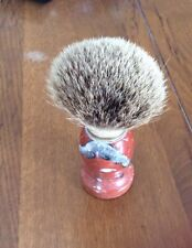 Shaving Brush Onyx