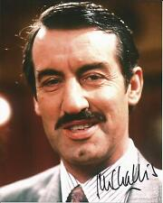 Hand Signed 8x10 photo JOHN CHALLIS as BOYCE in ONLY FOOLS AND HORSES + my COA