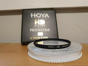 Hoya HD 67mm Lens Protector Filter