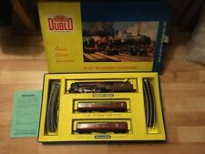 Hornby Dublo 2023 the Caledonian train set complete boxed