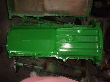 JOHN DEERE 4020 4010 ENGINE OIL PAN  R27185R AR34405 AR63193 r44419