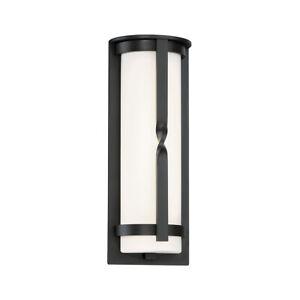 New Modern Forms WS-W21516-BZ Berkley LED 16 inch Bronze Outdoor Wall Light