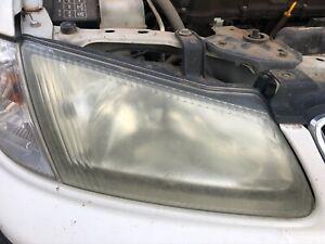 2002 Nissan Pulsar Sedan Right Front Light