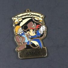 """Disney Pirates of the Caribbean Mickey Personalized """"Stacy"""""""