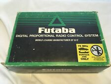 Futaba Digital Proportion Radio Control System FP-T2NL