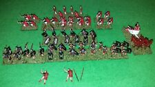 1/72 Roman Army painted and based