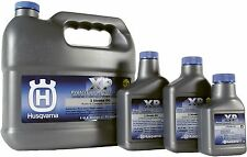 Husqvarna XP 2-stroke Oil 12.8 oz. 6 pack bottles