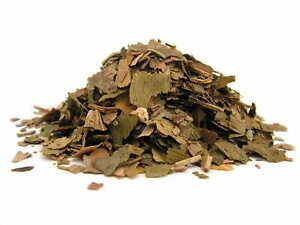 Ginkgo Biloba Ginko Tree Leaves 100% Natural & Pure Dried Loose Leaf Herbal Tea