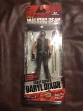 The Walkning Dead  Grave Digger Daryl Dixon Walgreens Exclusive Series 7 Figure