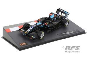 Dallara G319 Mecachrome Sophia Flörsch Formel 3 Macau GP 2019 1:43 IXO GTM 146