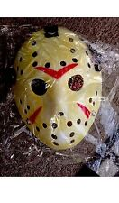 Freddy krueger vs jason voorhees prop masque de hockey, horreur halloween vendredi 13th