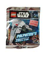 Lego Star Wars limited edition mini Palpatine's Shuttle