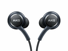 New OEM Samsung Galaxy S8 S8+ AKG Ear Buds Headphones Stereo Headset EO-IG955
