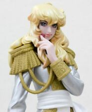 Action-Figur Lady Oscar The Rose Of Versailles Ryoko Ikeda Silver Sega Japan