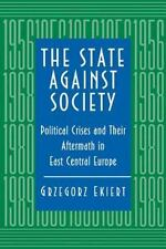 The State against Society-ExLibrary