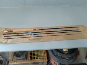 "Sage 590-4 NEW UNUSED CONDITION 4 piece, 9'-0"" fly rod, 5-weight line. AWESOME"