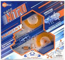 Hexbug nano Nitro Habitat Kids Construction Set
