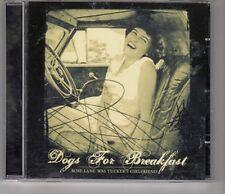 (HI904) Dogs For Breakfast, Rose Lane Was Tucker's Girlfriend - 2010 CD