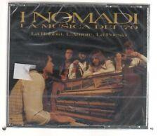 I NOMADI LA MUSICA DEI '70 - 2 CD F.C. SIGILLATO!!!