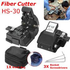 High Precision Fiber Cleaver Cutter Replacement for Fujikura HS-30 Fiber Cleaver