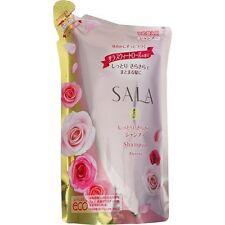 Kanebo SALA Shampoo Moisture-type 350ml Refill