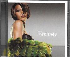 CD ALBUM 16 TITRES--WHITNEY HOUSTON--LOVE WHITNEY--2001