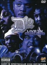D12 - Live in Chicago [New DVD] Explicit, Dolby