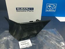 New 2003-2006 Subaru Baja Front Passenger Side Tow Hitch / Hook Bumper Cover Oem