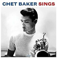 Chet Baker Sings [Blue Vinyl] by Chet Baker (Vinyl, Oct-2016, Not Now Music)