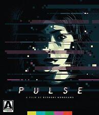 Pulse Blu-ray 760137960287