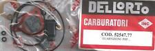 Dellorto PHF with pump, round top, carburetor gasket set Ducati 750 900 52547-77