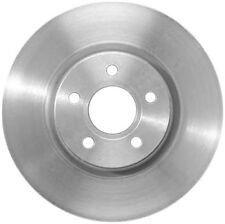 Disc Brake Rotor-Turbo Front Bendix PRT5385