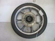 1.Kawasaki Z 750 E Z 750 B Felge vorne Vorderrad 1,85 x 19 Zoll Wheel F-1044 Rim
