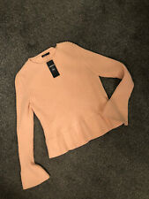 M&S Limited Edition Ribbed Jumper BNWT Size 16 RRP £29.50