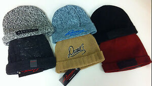 Davoucci Collection - Skullie/Beanie Unisex Winter Hats NWT