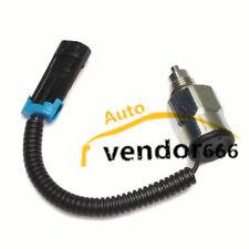Spool Lockout Solenoid Valve 87445987 for New Holland Loader L180 L185 L190